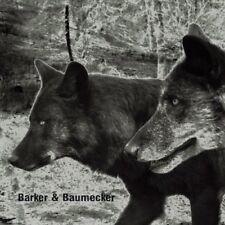 Barker and Baumecker - Transsektoral [CD]