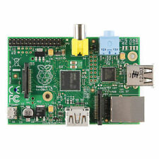 Raspberry Original Pi 1 Model B 700MHz 512MB With CASE - Gently Used