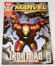 Marvel Legends  Collectors Edition Comic No.23 24th September 2008