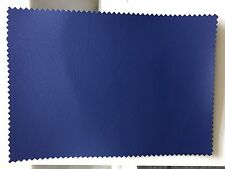 MARINE VINYL FABRIC ROYAL 10 METERS Faux Leather UV Boats Leatherette Upholstery