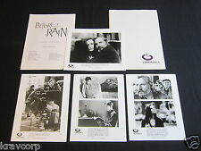 KATRIN CARTLIDGE 'BEFORE THE RAIN' 1994 PRESS KIT—4 PHOTOS