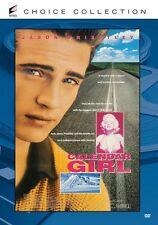CALENDAR GIRL (Jason Priestley)   - Region Free   DVD - Sealed