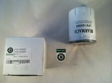 Bearmach Land Rover Defender & Discovery Td5 Ölfilter LPX100590