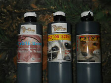 Coyote Urine 16oz, For Hunting and Trapping, Traps, Lure