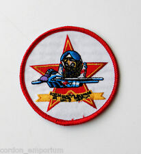 RUSSIAN SOVIET CCCP AIR FORCE PILOT RUSSIA EMBLEM EMBROIDERED PATCH 3 INCHES