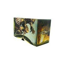 1x Morningtide EMPTY Fat Pack Storage Box MtG Magic: the Gathering