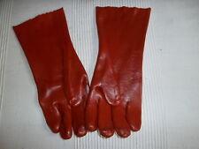 3 Paar  Handschuhe  Säureschutz Säureschutzhandschuhe