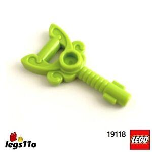 LEGO 19118 NEW - Elves Ornamental Key with Stud accessory