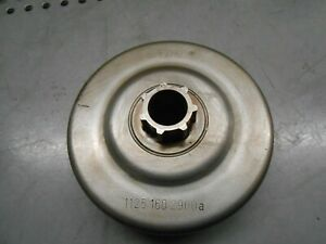 Stihl 034 / 036  Motorsäge Ring Kettenrad / Kettenrad / Ritzel