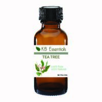 5 mL Organic Tea Tree Essential Oils - 100% Pure, Natural