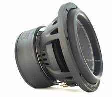 Car Audio Subwoofer 2000 Watt 10 Inch Dual 4 Ohm Sound Bass Sub Xr-10D4 NEW