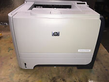 HP LaserJet P2055dn Workgroup Printer CE459A Just 1,700 page count w/ Toner