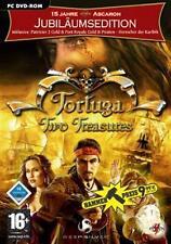 Tortuga two treasures anniversaire Edition patriciens 2 port royal pirates NEUF