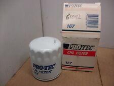 Protec 167 Engine Oil Filter (WIX 51042)