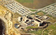 The Oceanarium, Marineland of the Pacific, Palos Verdes, CA ca 1960s Postcard