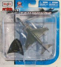 Maisto Tailwinds  AV-8B Harrier      US Marines  NIB    gray