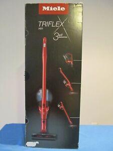NEW MIELE SMUL0 VACUUM CLEANER 3 IN 1 STICK HANDHELD TRIFLEX 60 MIN BATT LI-ION