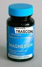 MAGNESIUM 375 mg 100 % Tagesdosis VEGAN VEGETARISCH *Premium* !