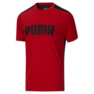 PUMA Men's Goal Tee