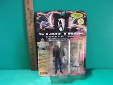 "Star Trek Generations Dr.Soran 4.5""in Figure w/Star Trek Generations Gear 1994"
