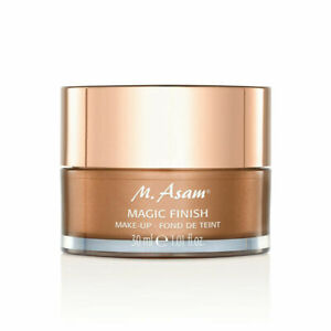 M. Asam Magic Finish Makeup All in One Primer Makeup Powder and Concealer 30ml