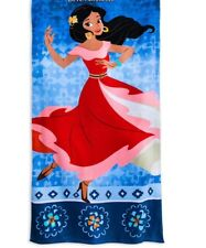 "NWT ELENA OF AVALOR Pool Beach Towel Disney Store 29"" X 59"" NEW"