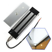 Sinoli LZ-280 L /& Z Bracket 600 lbs Automatic Electric Magnetic Gate Door Lock