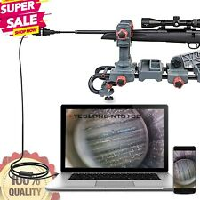 Teslong NTG100 V2.0 Upgrade Rifle Borescope 0.2in Gun Barrel Camera Short Focus