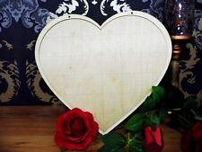Gästebuch Hochzeit Alternative Puzzle Herz Natur Hochzeitsgeschenk 30 Teile