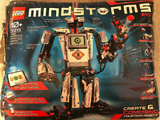 Lego Mindstorms EV3 31313 Tablet Programming Robot USB Bluetooth PC/Mac 10+ Remo