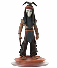 Disney Infinity Figure - TONTO from The Lone Ranger, works with 3.0 /2.0/1.0
