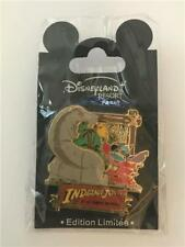 DLRP DLP - WALT DISNEY STITCH INVASION SERIES (INDIANA JONES) LE 1200 PIN 42424