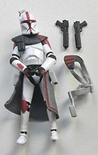 "Star Wars Hasbro 3,75"": TVC - ARC Commander (phase 1) - ""Captain Fordo"""