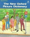 The New Oxford Picture Dictionary: English-Spanish