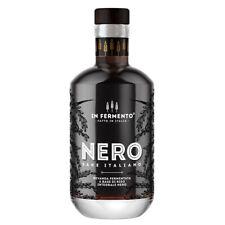 Nero Sake Italiano In Fermento