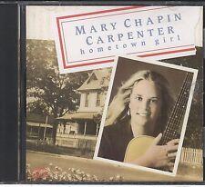 Mary Chapin Carpenter - Hometown Girl CD
