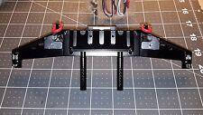 Scx10 II Front Rock Bumper W/lights for Axial SCX-10 ii custom projects