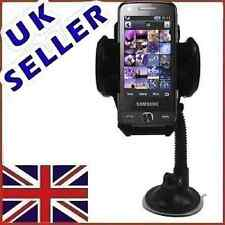 WINDSCREEN CAR MOUNT FOR GPS FOR SAMSUNG S7 S7 Edge PHONE UK
