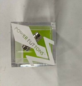 "New Wurkin Stiffs Magnetic Power Buttons Replacement Magnets ""Magic Packaging"""