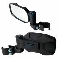 STRIKE Seizmik Side View Mirrors Pro-Fit -General Ranger Defender Maverick Trail
