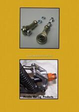 1/5 Baja Heim Kit For Hostile Hubs & 1pce Hub fit HPI Baja 5B 5T SC PRC Rovan KM
