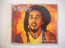 BOB MARLEY : WHY SHOULD I / EXODUS [ CD MAXI ]
