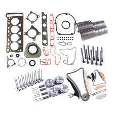 New listing Ea888 2.0T Engine Overhaul Rebuilding Set For Vw Passat B6/B7 06-15 2.0T