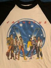 New listing vintage Jackson 5 victory tour shirt