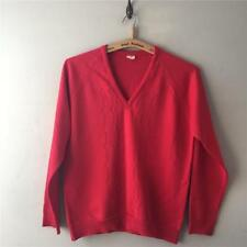 Polyester Everyday Vintage Jumpers & Cardigans for Women