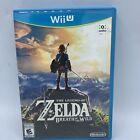 The Legend of Zelda: Breath of the Wild Game Complete! Nintendo Wii U