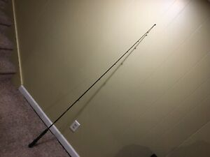 "Super Rare Daiwa 25th Anniversary Limited Edition 5'6"" Casting Rod"