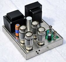 TWO VTA M-125 125 watt tube amplifier KITS