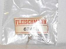 38/18,Pantograf von Fleischmann674311 als Ersatzteil,noch Orginal verpackt