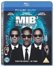 Men in Black 3 3D+2D BLU-Ray NEW BLU-RAY (SBR742533DUV)